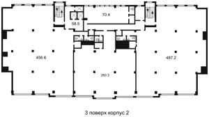 Офис, H-26866, Гавела Вацлава бульв. (Лепсе Ивана), Киев - Фото 6