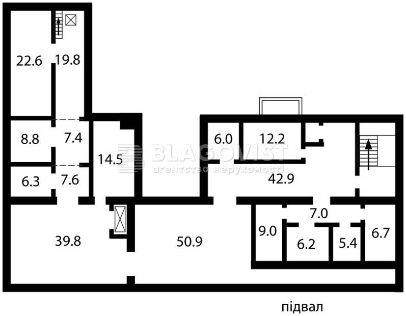 Нежилое помещение, Z-1598346, Сечевых Стрельцов (Артема), Киев - Фото 2