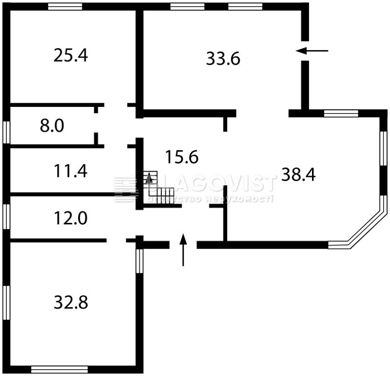 Дом Z-1170943, Музычи - Фото 2