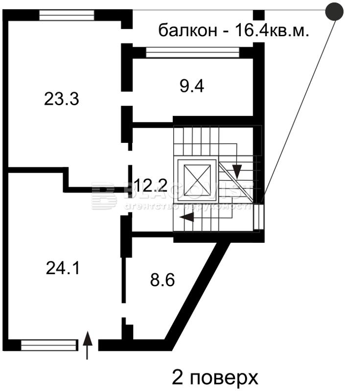 Квартира H-11562, Редутна, 8, Київ - Фото 5