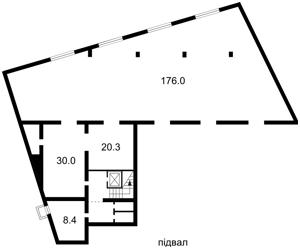 Квартира Редутна, 8, Київ, H-11740 - Фото2