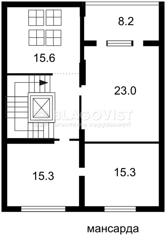 Квартира H-11739, Редутная, 8, Киев - Фото 6