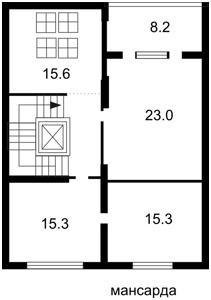 Квартира Редутная, 8, Киев, H-11739 - Фото 5