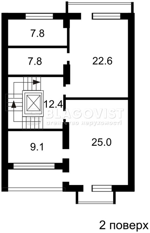 Квартира H-11739, Редутная, 8, Киев - Фото 5