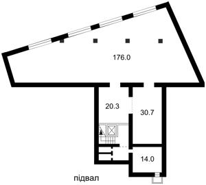 Квартира Редутная, 8, Киев, H-11739 - Фото 2