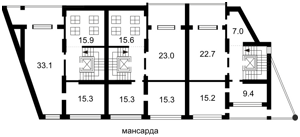 House Redutna, Kyiv, H-11530 - Photo 5