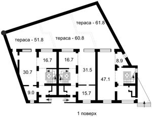 House Redutna, Kyiv, H-11530 - Photo 3
