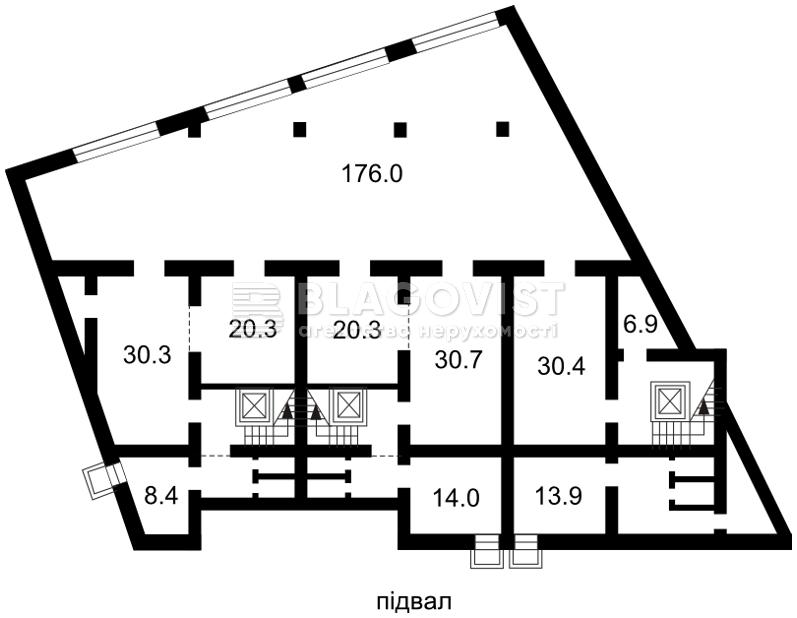 Дом H-11530, Редутная, Киев - Фото 1
