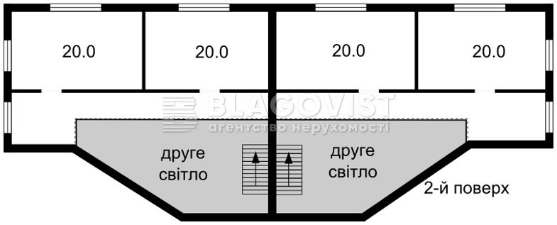 Дом F-28772, Григоровка (Обуховский) - Фото 4
