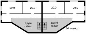 Дом Григоровка (Обуховский), F-28772 - Фото 3