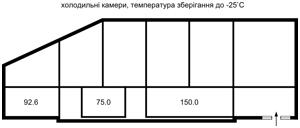 Склад, P-8104, Оросительная, Киев - Фото 3