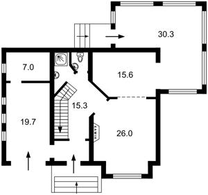 Будинок Макарів, X-31210 - Фото1