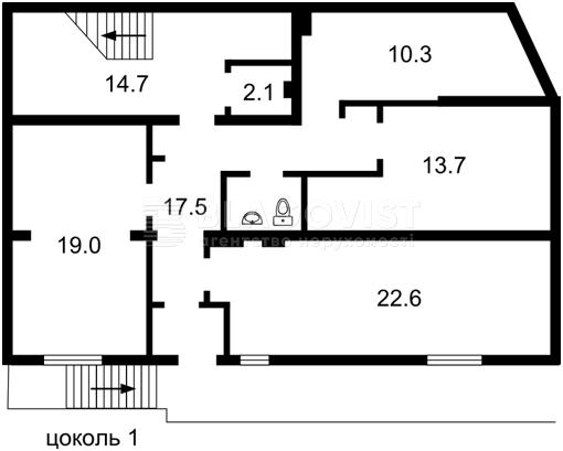 Дом, E-30508