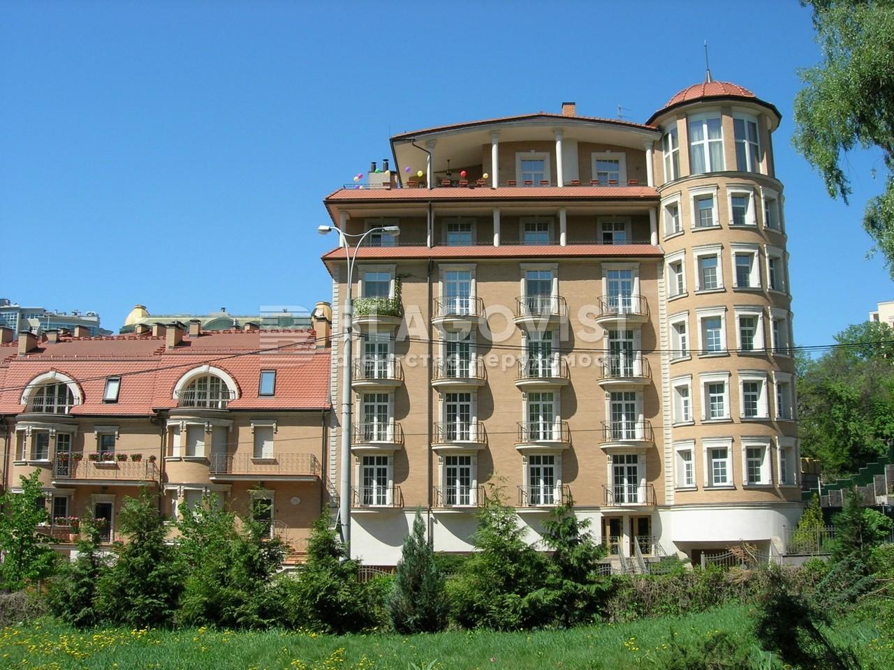Резиденция Тимирязевская