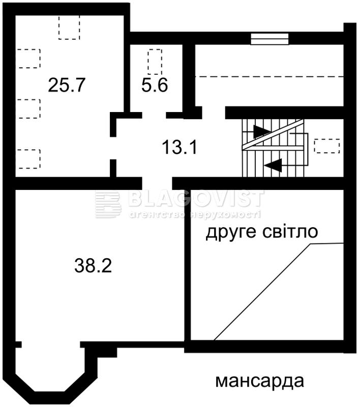 Дом C-94716, Оболонская набережная, Киев - Фото 5