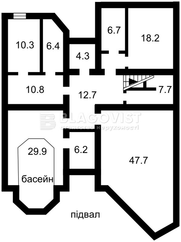 Дом C-94716, Оболонская набережная, Киев - Фото 2