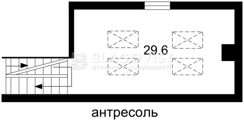 Нежитлове приміщення, Z-1124919, Жукова Маршала, Київ - Фото 5