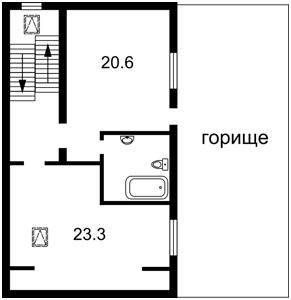 Будинок Метрологічна, Київ, P-9103 - Фото 5