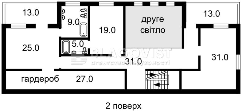 Дом F-29288, Столичное шоссе, Киев - Фото 3