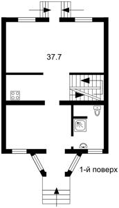 Будинок E-31165, Чабани - Фото 2