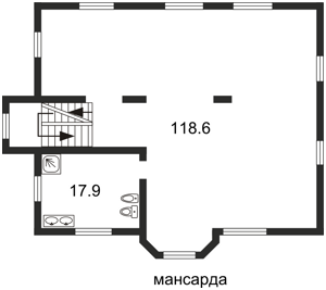 Дом Z-705669, Дружная, Киев - Фото 9