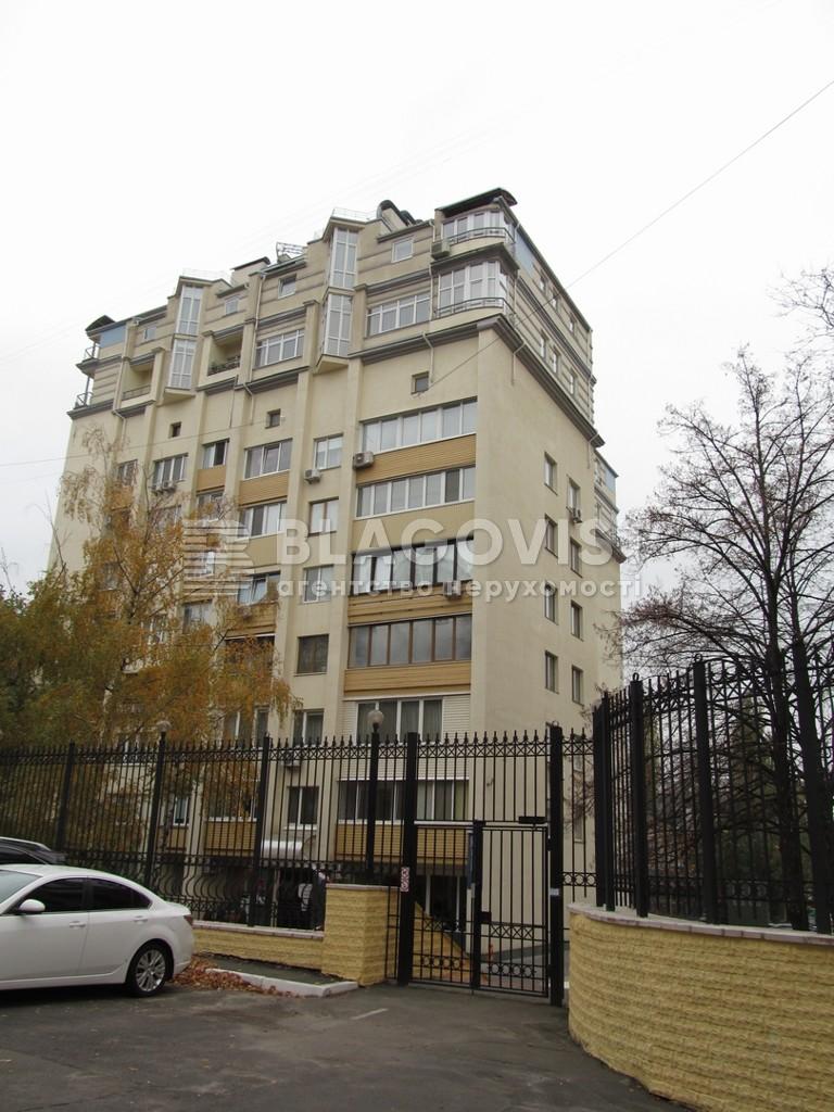 Нежитлове приміщення, C-104514, Франка Івана, Київ - Фото 1