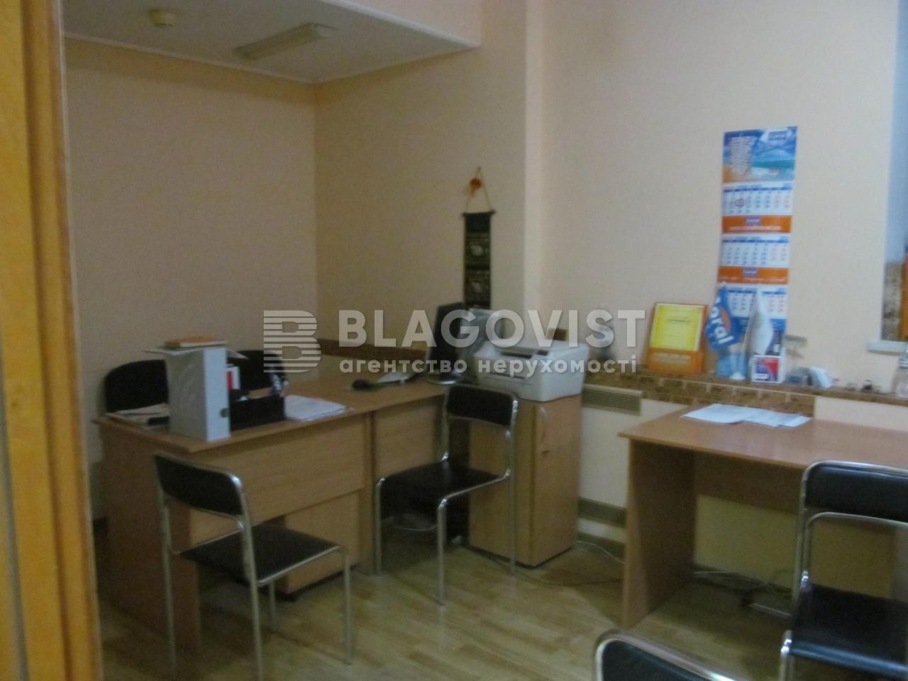 Нежилое помещение, Z-1287565, Воздухофлотский просп., Киев - Фото 5