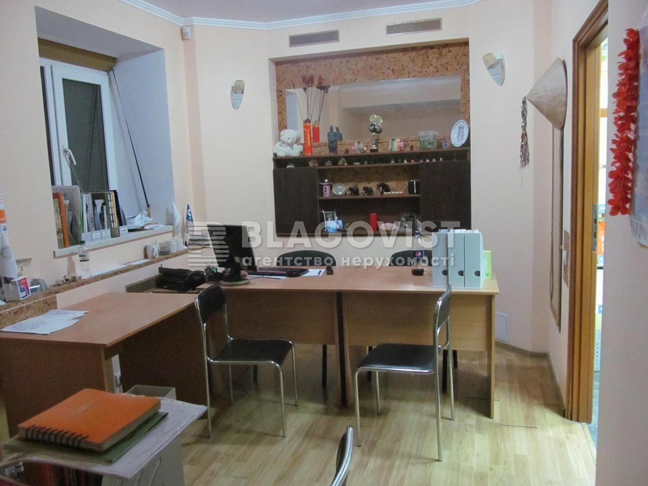 Нежилое помещение, Z-1287565, Воздухофлотский просп., Киев - Фото 4