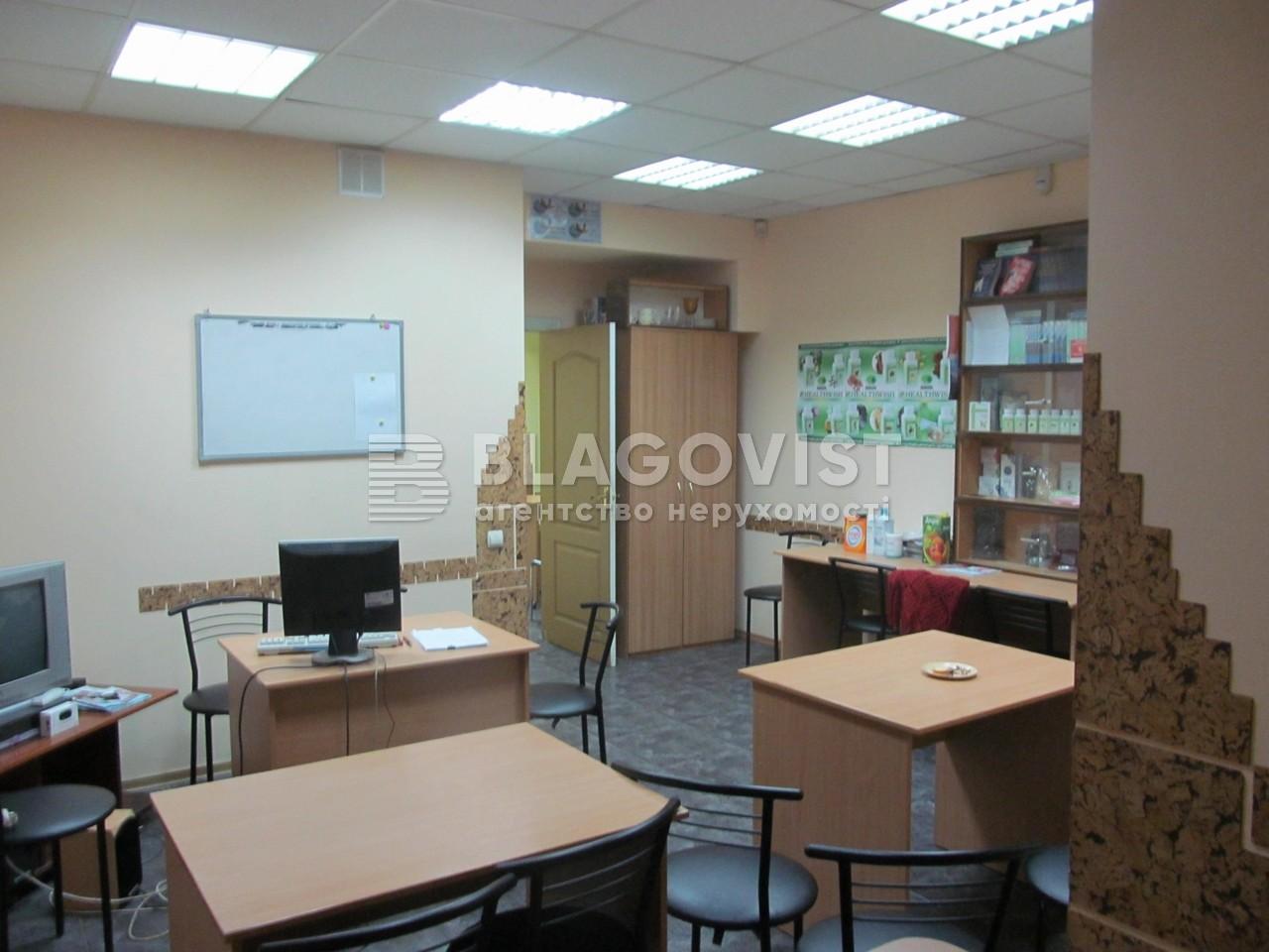 Нежилое помещение, Z-1287565, Воздухофлотский просп., Киев - Фото 6