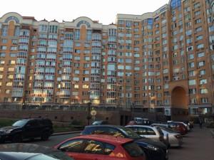 Квартира Героев Сталинграда просп., 10а, Киев, C-100827 - Фото 18