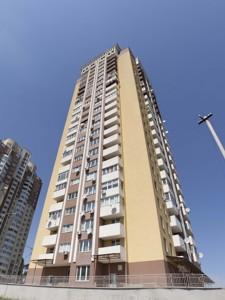 Квартира Левітана, 3, Київ, Z-597343 - Фото3