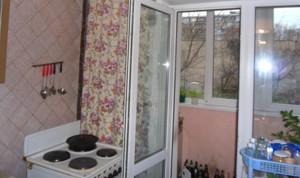 Квартира A-97010, Автозаводская, 71, Киев - Фото 6