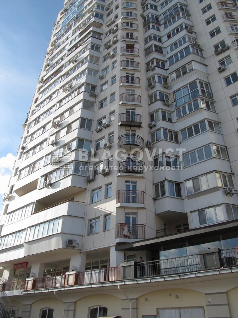 Нежитлове приміщення, Z-969663, Героїв Сталінграду просп., Київ - Фото 2