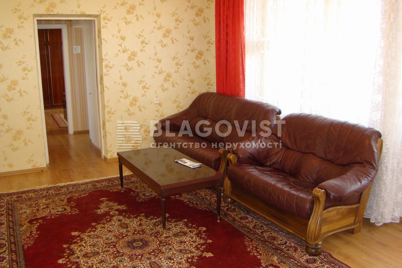 Квартира X-4853, Емельяновича-Павленко Михаила (Суворова), 13, Киев - Фото 6