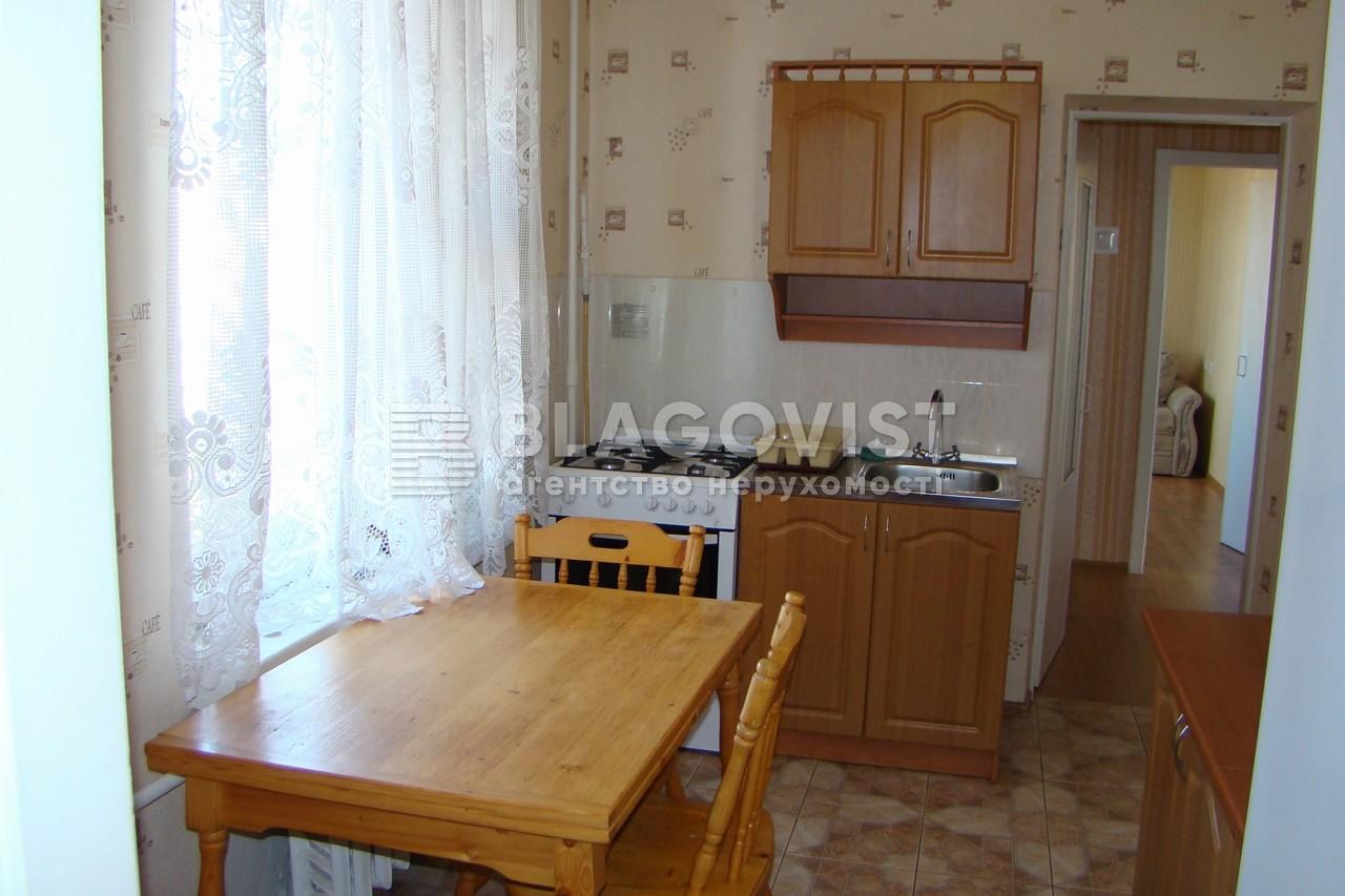 Квартира X-4853, Емельяновича-Павленко Михаила (Суворова), 13, Киев - Фото 10