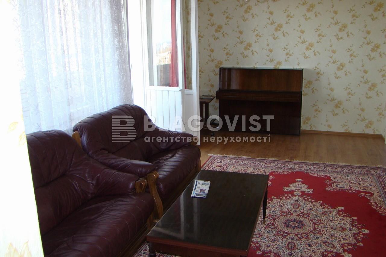 Квартира X-4853, Емельяновича-Павленко Михаила (Суворова), 13, Киев - Фото 7