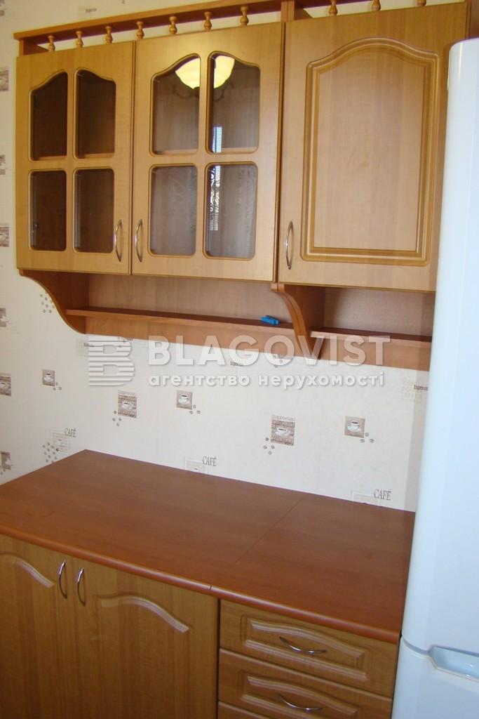 Квартира X-4853, Емельяновича-Павленко Михаила (Суворова), 13, Киев - Фото 11