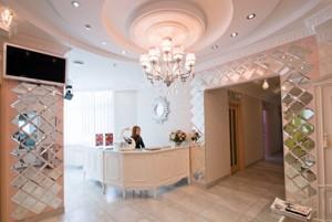 Салон красоты, Днепровская наб., Киев, Y-12 - Фото
