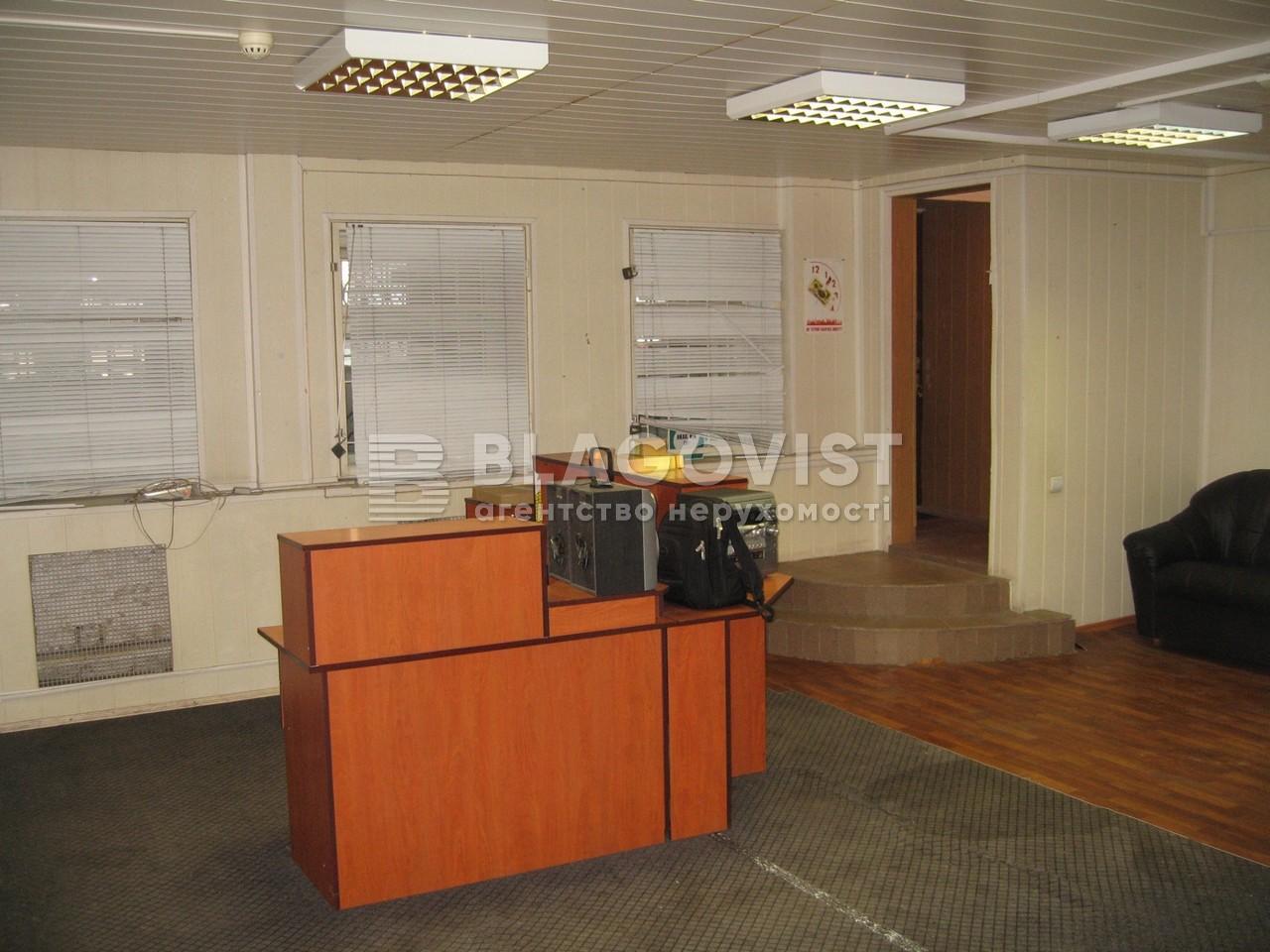Нежилое помещение, H-25647, Щекавицкая, Киев - Фото 4