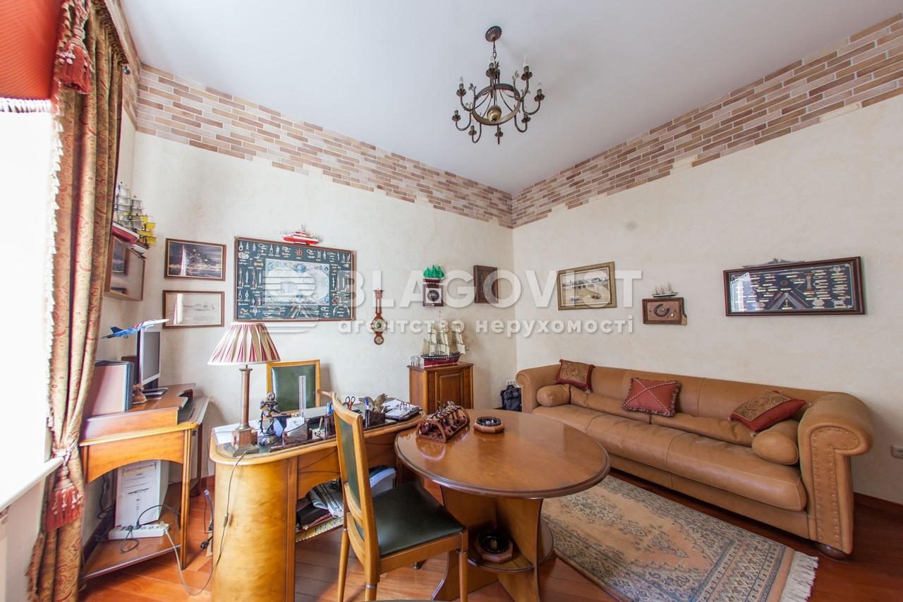 Квартира F-29468, В.Житомирська, 18а, Київ - Фото 18