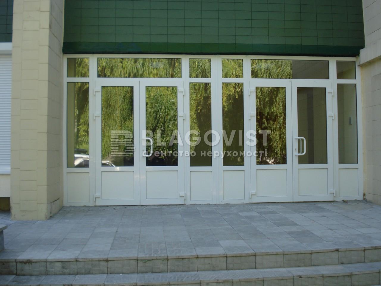 Торгово-офісне приміщення, Z-1182335, Западинська, Київ - Фото 8
