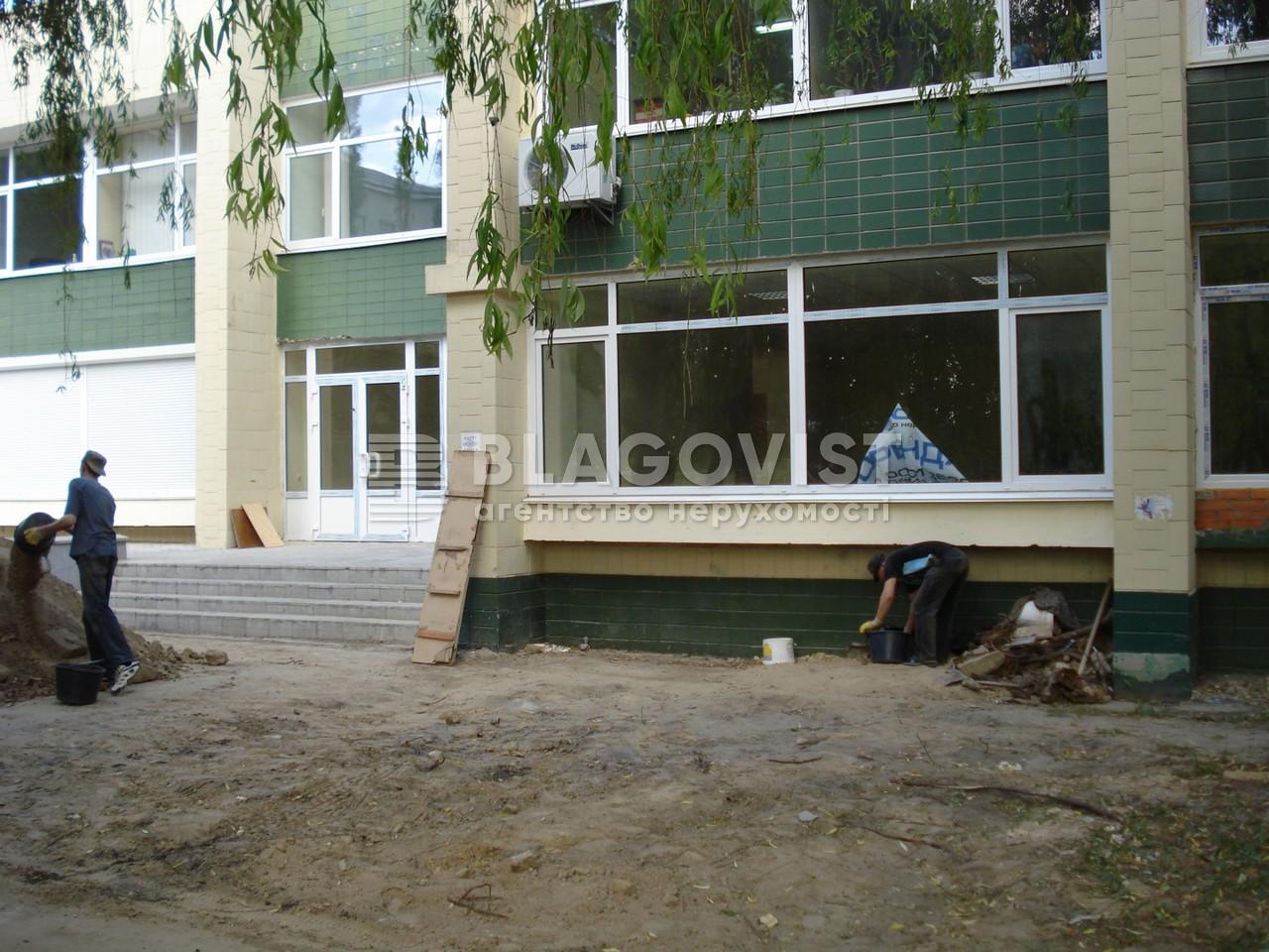 Торгово-офісне приміщення, Z-1182335, Западинська, Київ - Фото 7