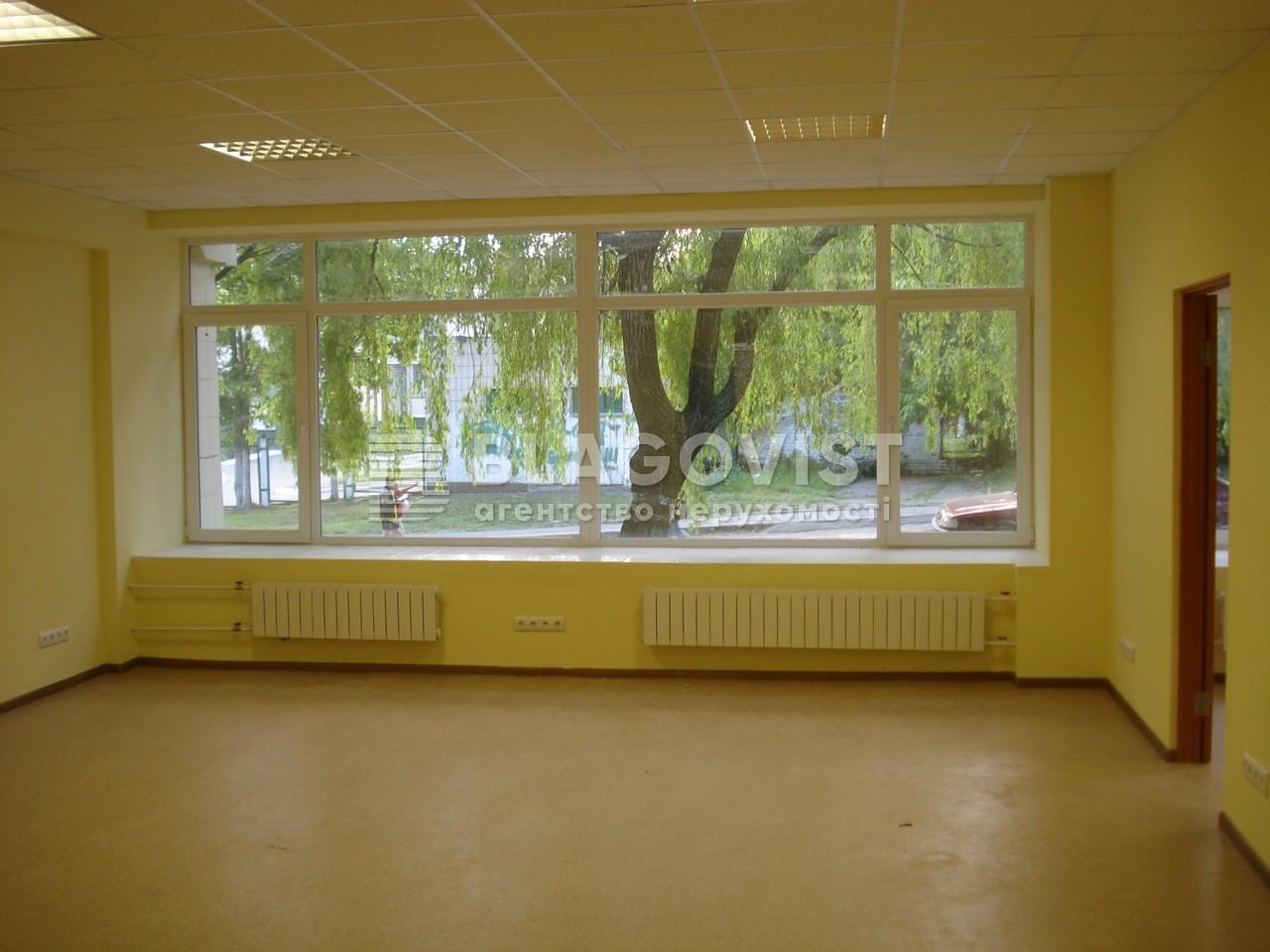 Торгово-офісне приміщення, Z-1182335, Западинська, Київ - Фото 6
