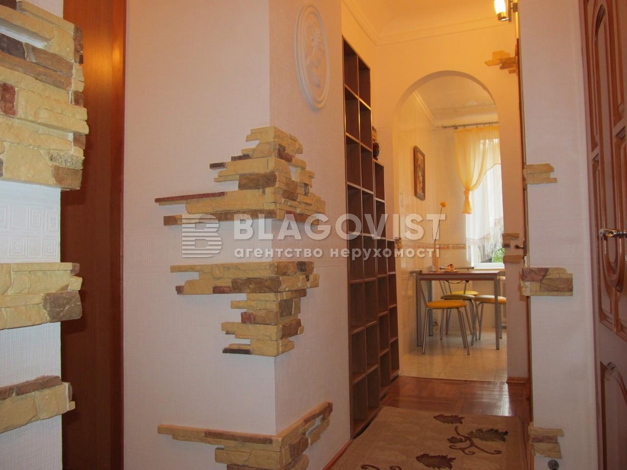 Квартира F-17036, Пушкинская, 2-4/7, Киев - Фото 18