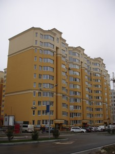 Квартира Леси Украинки, 20, Софиевская Борщаговка, Z-591353 - Фото 1