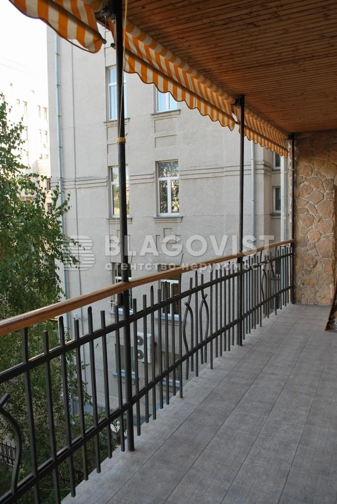 Квартира P-4470, Банковая, 3, Киев - Фото 13
