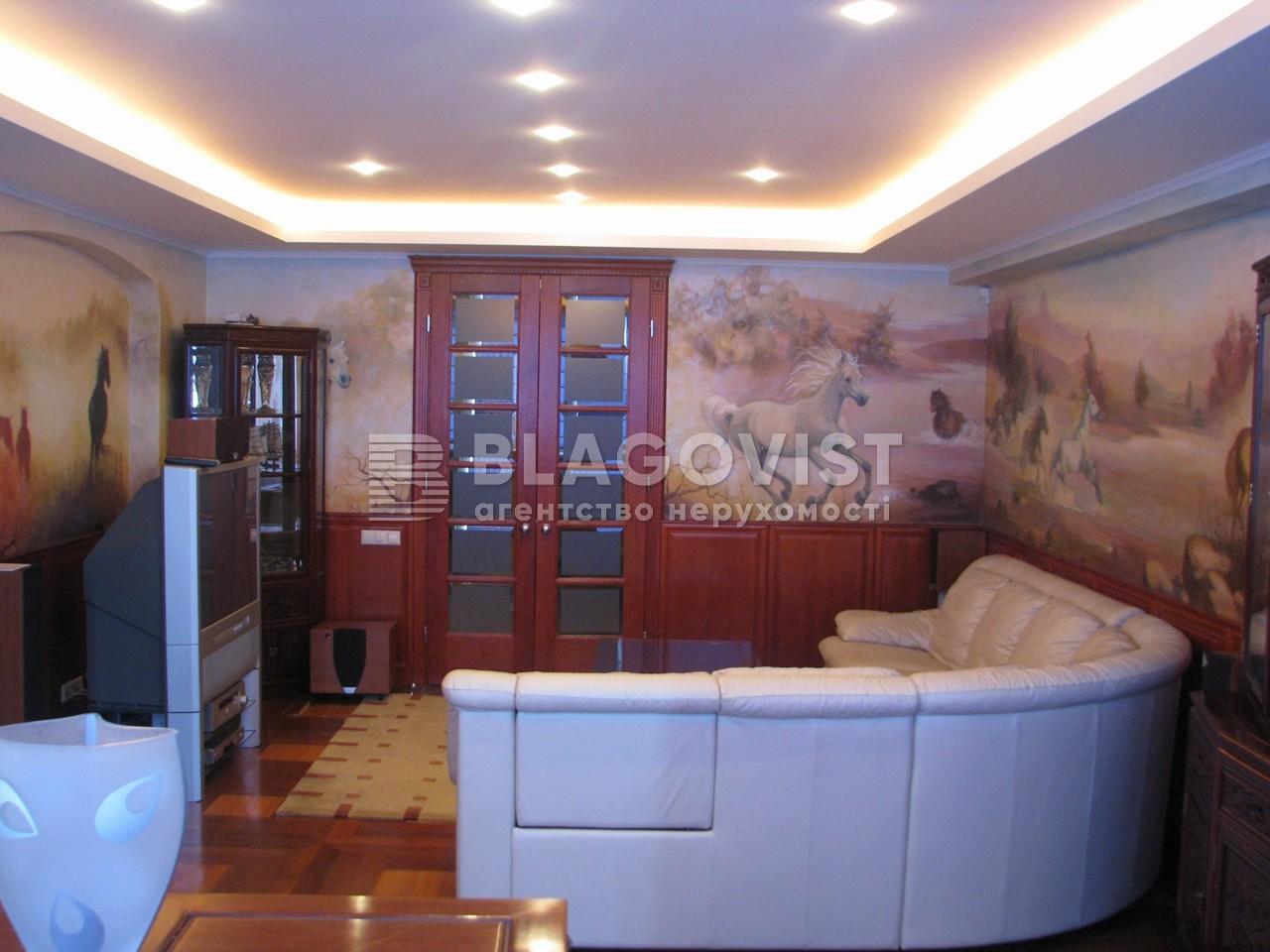 Квартира M-3707, Златоустовская, 10/12, Киев - Фото 8
