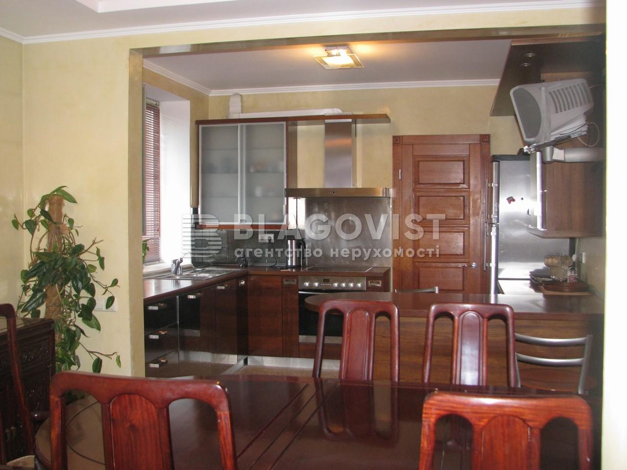 Квартира M-3707, Златоустовская, 10/12, Киев - Фото 12