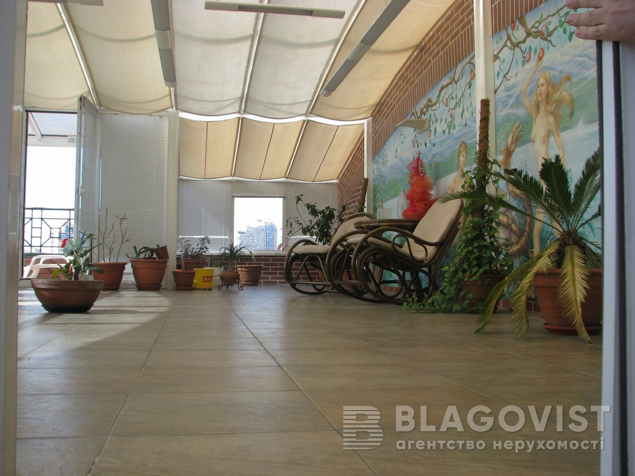 Квартира M-3707, Златоустовская, 10/12, Киев - Фото 18