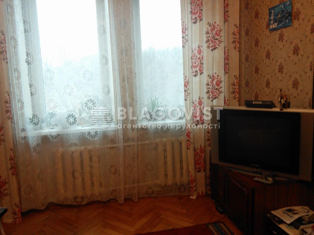 Квартира C-81583, Винниченко Владимира (Коцюбинского Юрия), 20, Киев - Фото 5